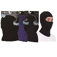 Ninja Face Mask [Solid Color with Mesh]
